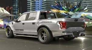 100 How To Lower A Truck Pandem Rocketbunnys Slammed Raptor Is A Fresh Take On Fords Dune