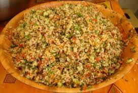 comment cuisiner le quinoa le quinoa et sa nutrition comment le manger en toute saison