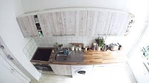 küchen makeover ikea küche mit klebefolien umgestalten