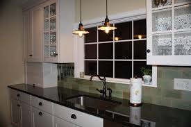 1920s Farmhouse Kitchen Remodel Traditional