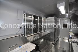 Food Trucks For Sale | Best Quality & Prices | Concession Nation