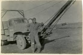 Serviceman Woodward With A 2- Ton Truck With An A-frame Crane ... 1937 Gmc Truck Restoration Frame Painted And Delivered Doug 471955 Chevy Heidts 16 25 Tonne Special Welding Rotators On Bespoke Fork Lift Scania Truck Frame Outdoors Stock Photo 22820255 Alamy 1956 Chevy Wicked Hot Rods Repair All Pro Paint Collision Gabrielli Sales Jamaica New York Lvadosierracom Dent In Rail Tnsmissiondrivetrain Simpleplanes Monster Picture May Be Useful A Dodge Ram 1500 2013 Beamng 55 Trublack Youtube