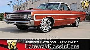 100 Ranchero Truck 1969 Ford For Sale 2212709 Hemmings Motor News