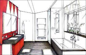 badezimmer innenarchitekt