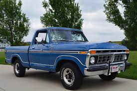 Nice Amazing 1977 Ford F-100 RANGER 1977 FORD F100 RANGER SHORT BED ...