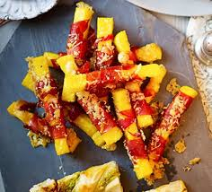 dining canapes recipes top 10 canapés food