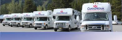 Additional RV Rental Charges