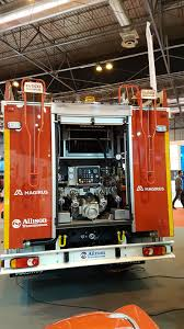 Allison Transmission Showcases New Magirus Fire Truck At SICUR 2018 ... Free Images Transport Fire Truck Motor Vehicle Emergency Department Bound For Belize Fdnytruckscom Engine Company 10ladder 10 Refighter Blue Light Bar And Horn On A German Firetruck Stock Photo Picture Vintage American Lafrance Fire Arrives At Putinbay Putin Truck Youtube Emsfire Eeering 12v Emergency Safety Buy Brighton Old Time Amusements Freds Kiddie Ride Flickr Comnxswwlptvmediauseast1photo20 For Sale Items Spmfaaorg Page 3 Equipment 127049613 Alamy
