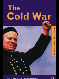 Winston Churchills Iron Curtain Speech Analysis by The Cold War Questions And Analysis In History Joseph Stalin