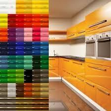 details zu klebefolie küche selbstklebende folie küchenfolie 4 9 m glanz matt hochglanz