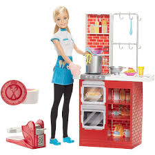 Amazoncom HOMES1 Kids Toys Doll Candlelight Dinner Tools For