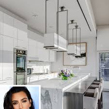 At Home With Kelly Wearstler Kim Kardashian Kanye WestAirbnb RentalsKitchen DecorKitchen