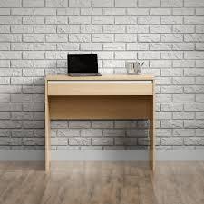 Staples Sauder Edgewater Executive Desk by Square1 Desk 416842 Sauder