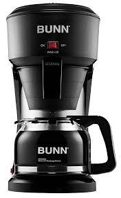 BUNN Speed Brew 10 Cup Home Coffee Brewer