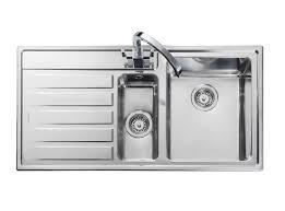 Kitchen Sink Types Uk by Kitchen Sinks Rangemaster