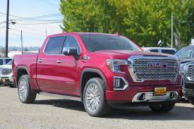 100 Sierra Trucks For Sale New 2019 GMC 1500 Pickup For Sale In Burlingame CA G00635