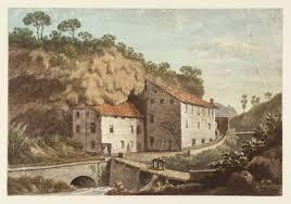 100 Paper Mill House 16 S At Vietri John Warwick Smith 17789 Tate