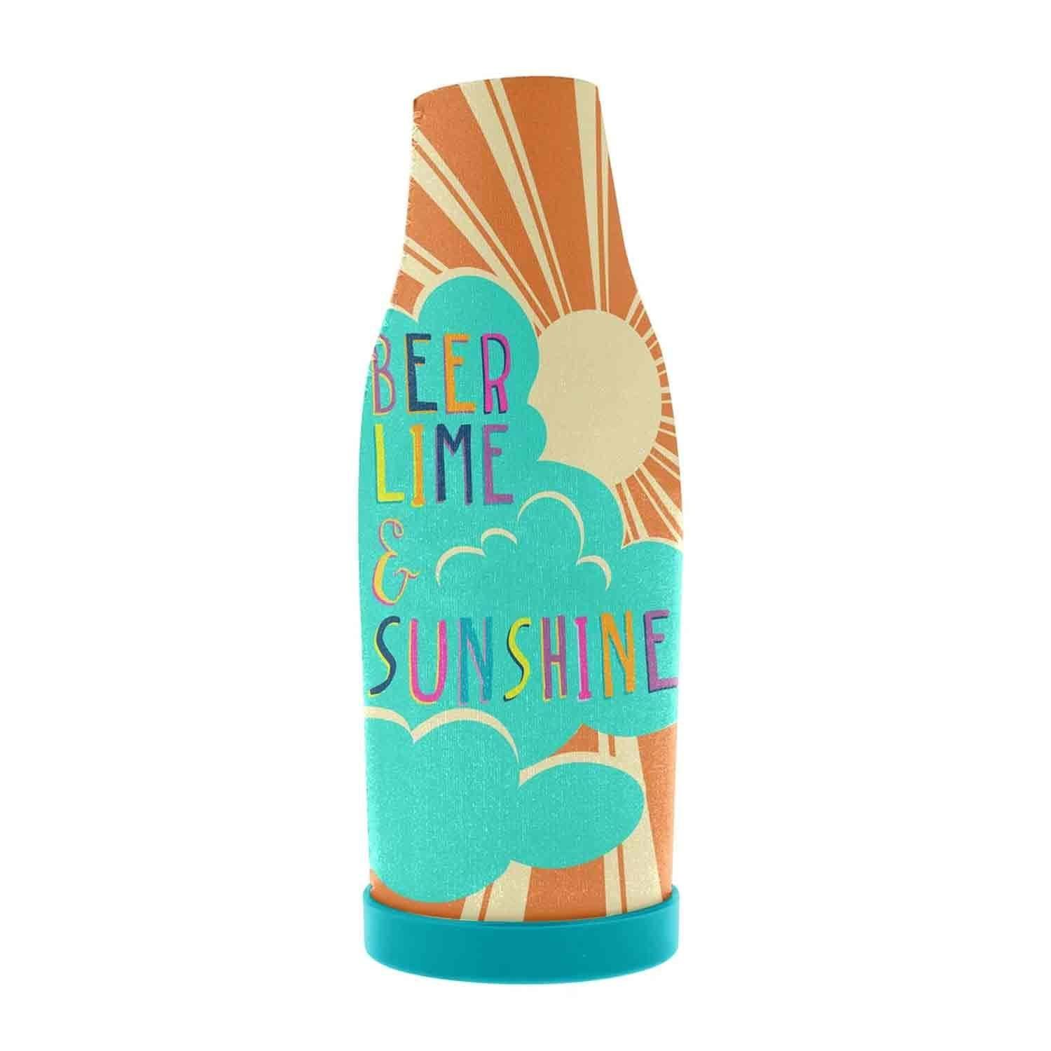 Bottle Cover Sunshine WT103717