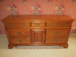 maple dresser ebay