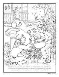Full Image For God Is Love Coloring Pages Centered Fhe With Free Printables Lds