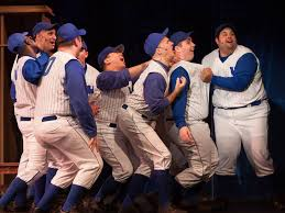Curtain Call Stamford Ct by Damn Yankees On Stage At Curtain Call Stamford Ct Patch