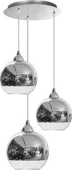 licht erlebnisse pendelleuchte globe moderne deckenle chrom glas glänzend wohnzimmer le kaufen otto