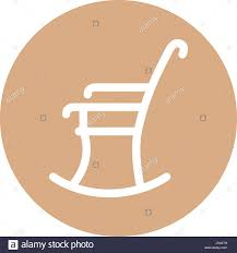Rocking Chair Isolated Icon Stock Vector Art & Illustration ... Eames Dsw Fiberglass Chair Raw Umber Maple Vintage Rar Fiberglass Rocking Chair By Charles Ray For Herman Miller 1980s Design Market Vitra Lounge Ottoman Beauty Versions Walnut With White Pigmentation Clay 89 Cm Alinium Polished Seat Padfelt Pad Plastic Arm Chairs Dar Daw Dax Hey Sign Headline Swivel 8 Hottest Scdinavian To Get Your Interior Space Pp Light Choco Designers Tips Comfort The Table Looking The Rocking In Turquoise Sale Usedsolid Wood Ding Fniture Replica Diiiz