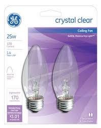 ceiling fan light bulbs integralbook