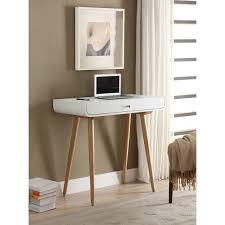 Langley Street Jivaro puter Desk with Drawer & Reviews