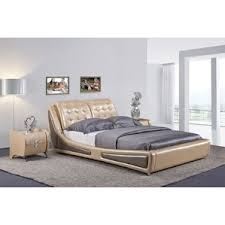 Modern California King Beds