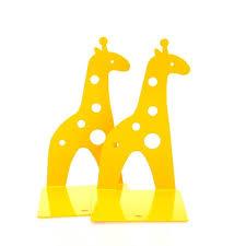 Whalen Greenwich Computer Desk Hutch Espresso by 100 Bookend Menagerie Bookend Brown Giraffe Nursery D礬cor