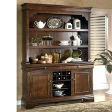Dining Room Buffet Cabinet Brilliant Hutch Design Ideas Modern Buffets Sideboards And