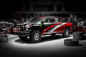 Toyota Is Heading To Baja With Its TRD Pro Tundra