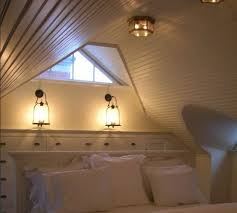 Low Ceiling Bedroom Lighting Lights Interior