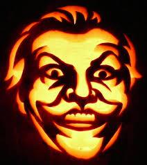 Pumpkin Patches In Phoenix Az 2013 by Carved Pumpkin Jack Nicholson Joker Pumpkin Carvings At Ken U0027s