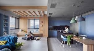 100 Small Modern Apartment Colorful For A Family With Children