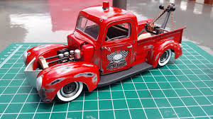 Revell 40 Ford Tow Truck - YouTube 40 Ford Truck 74mm 1998 Hot Wheels Newsletter Truck Classic Trucks Pinterest Trucks And This 1940 Coe Is So Bitchin It Darn Near Made Us Cry Ckuprepin Brought To You By Lowcostcarinsurance At Editorial Image Image Of Survive Example 50908025 Granddads 1941 Might Embarrass Your Muscle Car Photo Sema 2013 Chaotic Customs Napa Bankrupt Blues Tci Pickup For Sale Classiccarscom Cc1089850 By Fastlane Rod Shop Top Speed