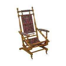 Antique 19th Century Victorian Carpet Upholstered Platform Rocker ... Upholstery Wikipedia Fniture Of The Future Victorian New Yorks Most Visionary Late Campaign Style Folding Chair By Heal Son Ldon Carpet Upholstered Deckchairvintage Deck Etsy 2019 Solutions For Your Business Payless Office Aa Airborne Chair With Leather Cover And Black Lacquered Oak Civil War Camp Hand Made From Bent Oak A Tin Map 19th Century Ash Morris Armchair Maxrollitt Queen Anne Wing 18th Centurysold Seat As In Museum On Holdtg Oriental Hardwood Cock Pen Elbow Ref No 7662