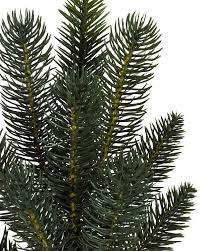 Ge Pre Lit Christmas Tree Customer Service by Aspen Estate Fir Artificial Christmas Tree Balsam Hill