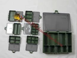 boîte de rangement avec compartiment avec ses 6 petites boîtes et