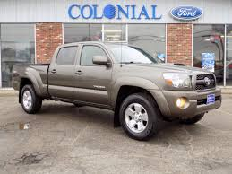 2011 Toyota Tacoma Double Cab TRD Sport 4 Wheel Drive In Pyrite Mica ... 2005 Used Toyota Tacoma Access 127 Manual At Dave Delaneys 2014 For Sale Stanleytown Va 5tfnx4cn1ex039971 Cars New Car Dealers Chicago 2013 Trucks For Sale F402398a Youtube 2015 Double Cab Trd Sport 4wd 2016 Toyota Tacoma Sr5 Truck In Margate Fl 91089 Off Road V6 25434 0 773 4 Cylinder Khosh Heres What It Cost To Make A Cheap As Reliable 20 Years Of The And Beyond Look Through 2008 Photo Gallery Autoblog Sr5 2wd I4 Automatic Premier