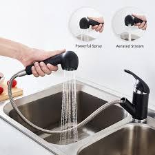 Kテシche Wasserhahn Mit Brause Ausziehbar Küchenarmatur Mit Zwei Kaufland De