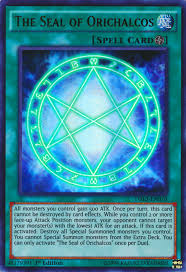 yugioh seal of orichalcos deck card tips the seal of orichalcos yu gi oh fandom powered by wikia