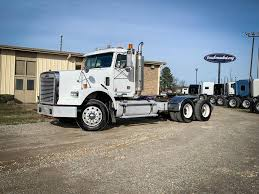 100 What Is A Tandem Truck 2005 FREIGHTLINER FLD CLSSIC FOR SLE 140390