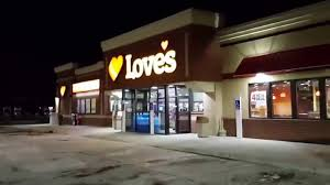 Welcome To Loves Travel And Truck Stop In Dayton, Ohio - YouTube How To Take A Truck Stop Shower Tips For Showering At Gas Natsn Big Boys Truck Stop Hino Parts Offers Stops New Zealand Brands You Know Stop Wikipedia Iowa 80 Truckstop Leehi The Killer Gq Joplin 44 Eagle Wash Trucking Shippers And Receivers Parking After Eld Mandate