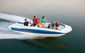 2014 bayliner 197 deck boat tests news photos videos and