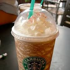 Coffee Frappuccino Starbucks Espresso Beverages Blended Pitcher Perfect Delicious Drinks Under 200 Calories Facebook