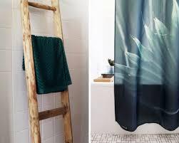 bad inspiration badezimmer als dschungel oder maritim gestalten