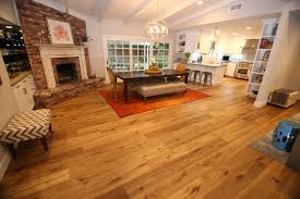 Wood Floor Cupping In Winter by How To Keep Your Hardwood Floors From Buckling Angie U0027s List