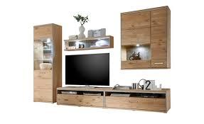 woodford wohnwand felino holzfarben wohnwände möbel